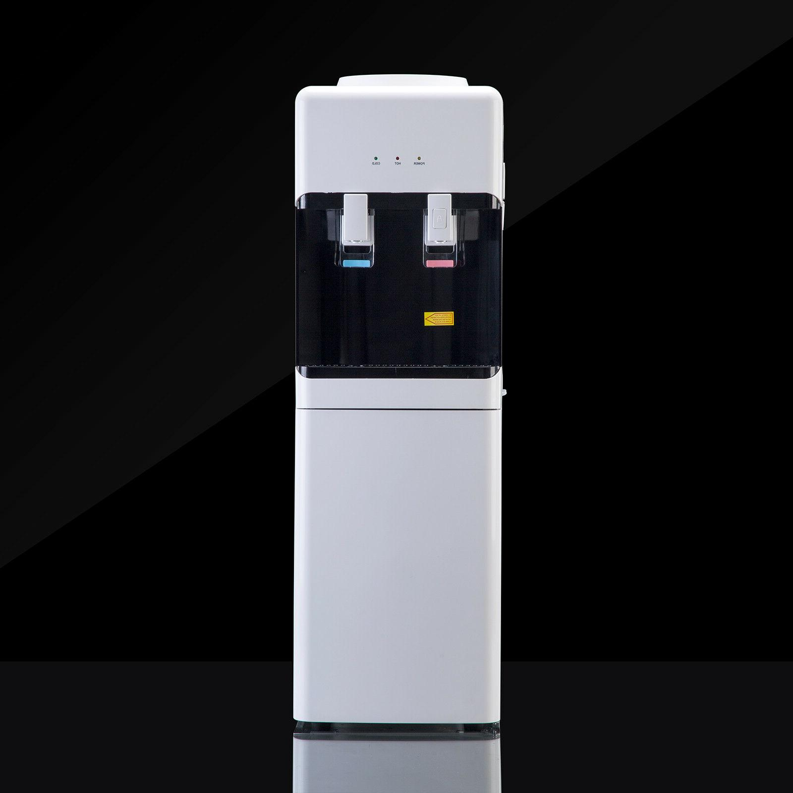 Top Loading Water Dispenser Gallon Electric