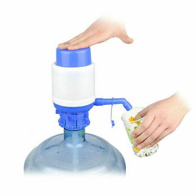 US Easy Press 5 Gallon Drinking Water Pump
