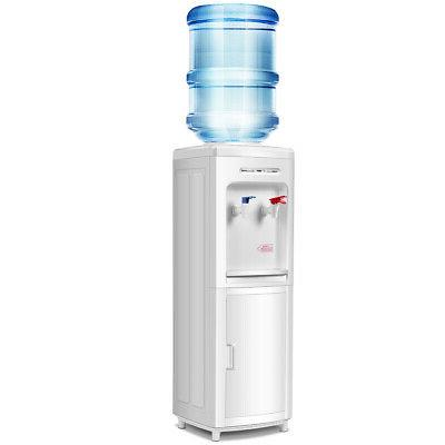 water cooler dispenser cold bottle