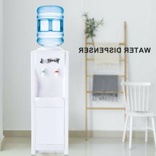 5 Top Loading Water Dispenser Electric Hot/Cold