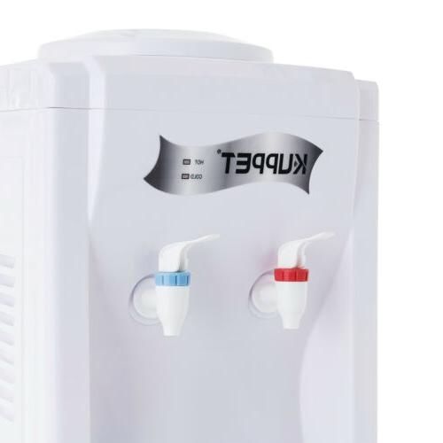 5 Top Electric Water Dispenser Home Office White