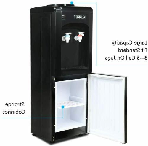 Water Cooler Top COLD