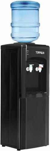 Water Dispenser Top HOT and COLD Anti-Scalding