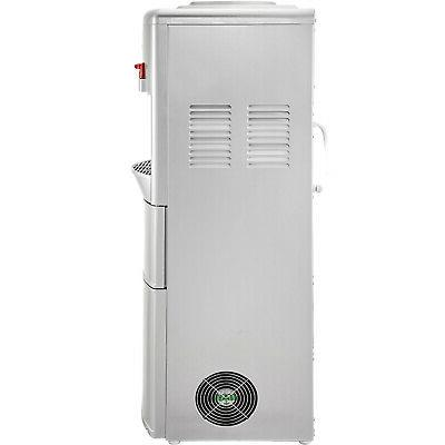 Water Ice Maker and Cold In Silver