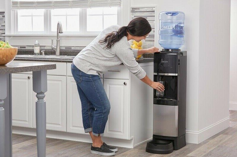 Water Cold Drinking Station Electric
