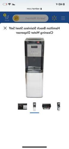 water dispenser 3 and 5 gallon stainless