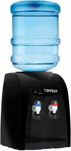 Water Top Loading Hot Cold