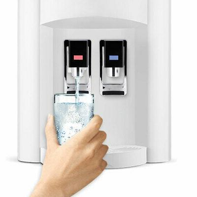 water faucet hot cold plastic cooler fits