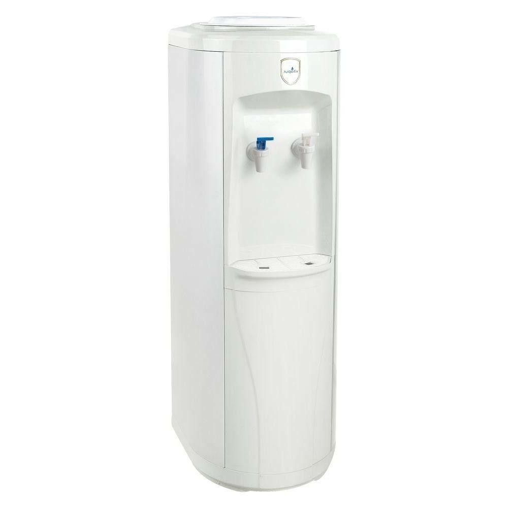 White Top Load Floor Standing Room Cold Water Dispenser Stan