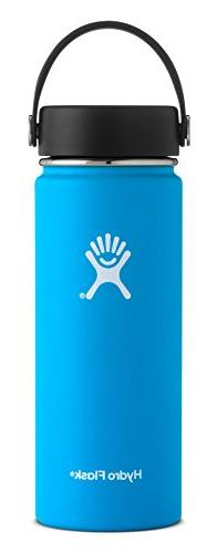 Hydro Flask Wide Mouth 18oz. Bottle  - New Other