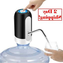leciel water pump dispenser automatic drinking water