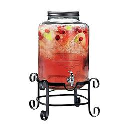 Main St Beverage Dispenser, 3 Gal