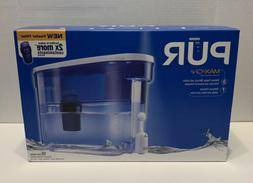 Pur Maxion Classic Water Dispenser 18 Cup Model DS-1800Z Fil