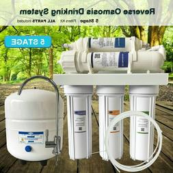 MS® Drinking Water Filter System Dispenser Fluoride Remove