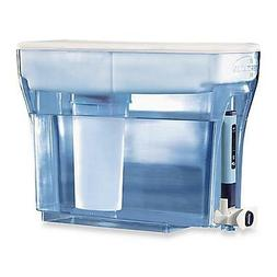 New 23 Cup Water Dispenser And Filtration System Zerowater Z