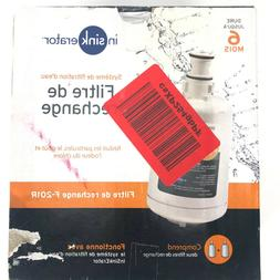 New InSinkErator F-201R Filtration Replacement Cartridges 2-
