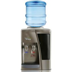 Nutri-Chef PKTWC10SL Water Dispenser, Hot & Cold Water Coole