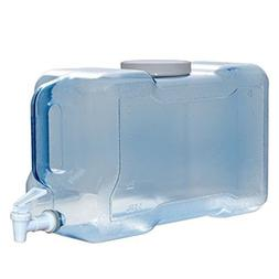 3 Gallon Plastic Water Bottle