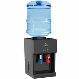 Avalon Premium Hot/Cold Top Loading Countertop Water Cooler