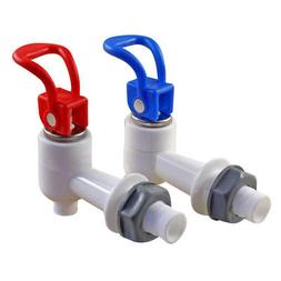 Push Type Hot/Cold Water Dispenser Faucet Tap Replacement Re