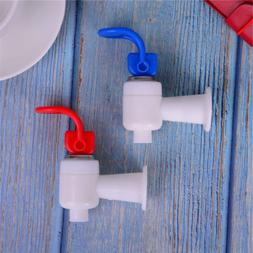 push type plastic water dispenser faucet tap