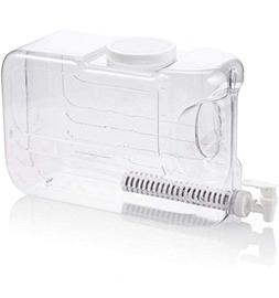 Arrow Home Products In Refrigerator Water Dispenser with 3 F