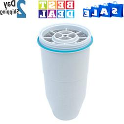 Replacement Filter for Zero Water Pitchers and Dispensers NS