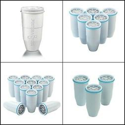 Replacement Filter for Zero Water Pitchers Dispensers 1 Pack