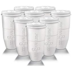 ZeroWater Replacement Filter for Pitchers 8-Pack