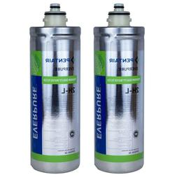 REPLACMENT WATER COOLER 2PK FILTER 2HL-A100 AQUVERSE CLOVER
