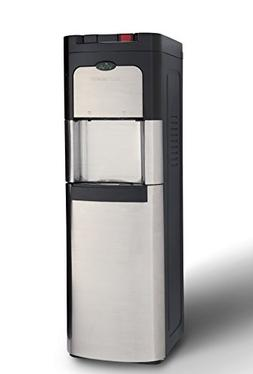 Viva Self Cleaning Stainless Steel Bottom Loading Water Cool