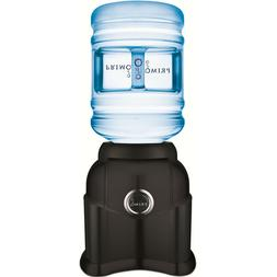 Top Loading Water Cooler Dispenser Office Home Kitchen Count