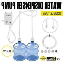 New 120v AC Bottled Water Dispensing Pump System Replaces Bu