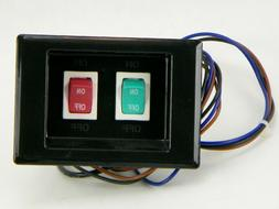 TY-LYRT9T-60 Hot Cold On/Off Switches for Hamilton Beach BL-