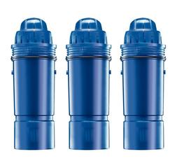 PUR Ultimate 3-Pack Water Dispenser Replacement Filter