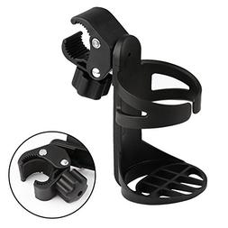 Universal Stroller Cup Holder/Bike Cup Holder, Large Caliber