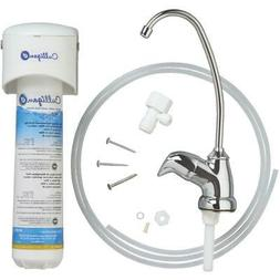 Culligan US-EZ-1 Drinking Water Filtration System Level 1