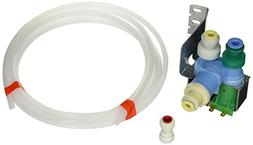 W10408179 ICE MAKER INLET WATER VALVE FOR WHIRLPOOL