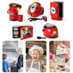 Water Appliances Vacuum Dispenser House Play Cleaner Small K