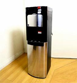 Water Cooler Dispenser Bottom Loading Hot Cook And Cold New
