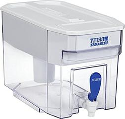 Water Coolers Filters Brita 18 Cup UltraMax Water Dispenser