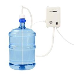 Water Dispenser Pump System, Electric Bottled Water Dispensi