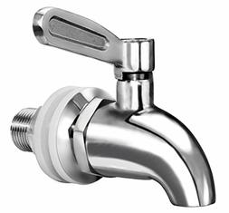 Water Dispenser Replacement Faucet Stainless Steel Beverage