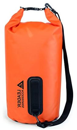 Leader Accessories New Waterproof PVC Dry Bag for Boating, K