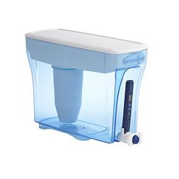 ZeroWater 23-Cup Water Dispenser ZD-018 Pitcher